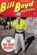 Bill Boyd Western (1950-1952 Fawcett) 20