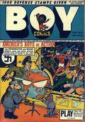 Boy Comics (1942) 4