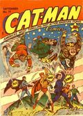 Catman Comics (1941) 19