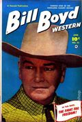 Bill Boyd Western (1950-1952 Fawcett) 23