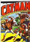 Catman Comics (1941) 22