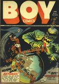 Boy Comics (1942) 10