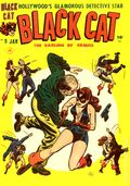 Black Cat Comics (1946 Harvey) 9
