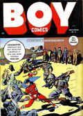 Boy Comics (1942) 13