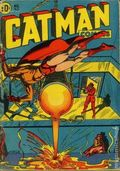 Catman Comics (1941) 30