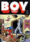 Boy Comics (1942) 16