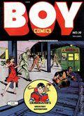 Boy Comics (1942) 19