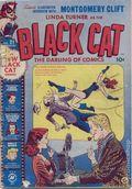 Black Cat Comics (1946-1951 Harvey) 21