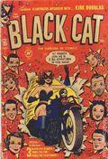 Black Cat Comics (1946 Harvey) 25