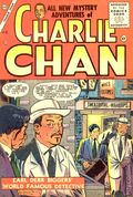 Charlie Chan (1948 Crestwood/Prize/Charlton) 8
