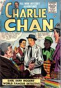 Charlie Chan (1948 Crestwood/Prize/Charlton) 9