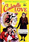 Cinderella Love (1950) 1