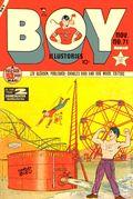 Boy Comics (1942) 71