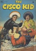 Cisco Kid (1951 Dell) 5