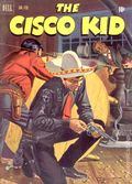 Cisco Kid (1951 Dell) 7