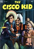 Cisco Kid (1951 Dell) 10