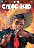 Cisco Kid (1951 Dell) 11