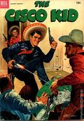 Cisco Kid (1951 Dell) 13