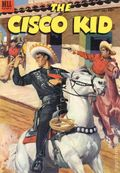 Cisco Kid (1951 Dell) 14