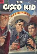 Cisco Kid (1951 Dell) 15
