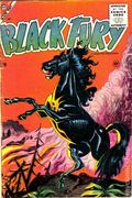 Black Fury (1956 Charlton) 1