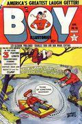 Boy Comics (1942) 92