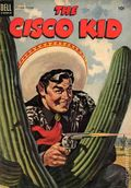 Cisco Kid (1951 Dell) 23