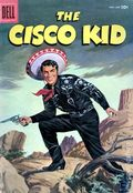 Cisco Kid (1951 Dell) 31