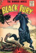 Black Fury (1956 Charlton) 7