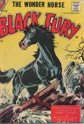 Black Fury (1956 Charlton) 10