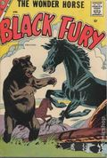 Black Fury (1956 Charlton) 13