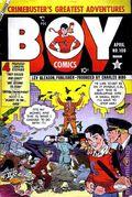 Boy Comics (1942) 100
