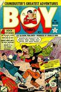 Boy Comics (1942) 105