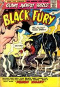 Black Fury (1956 Charlton) 19