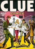 Clue Comics (1943) 11