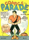 Comics on Parade (1938) 8