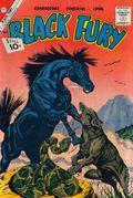 Black Fury (1956 Charlton) 31