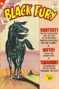 Black Fury (1956 Charlton) 34