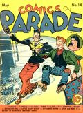 Comics on Parade (1938) 14