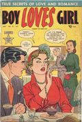 Boy Loves Girl (1952) 25