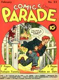 Comics on Parade (1938) 23