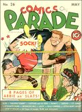 Comics on Parade (1938) 26