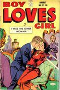 Boy Loves Girl (1952) 37