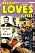 Boy Loves Girl (1952) 50