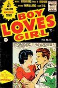 Boy Loves Girl (1952) 56