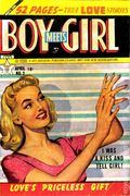 Boy Meets Girl (1950) 2
