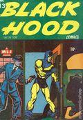 Black Hood Comics (1943) 13