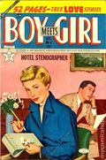 Boy Meets Girl (1950) 5