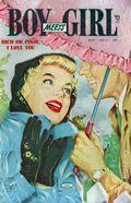 Boy Meets Girl (1950) 11