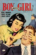 Boy Meets Girl (1950) 14